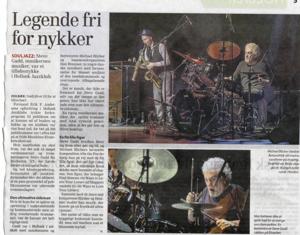 DK Live-Review Holbæk